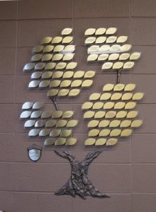 Worth Library Giving Tree