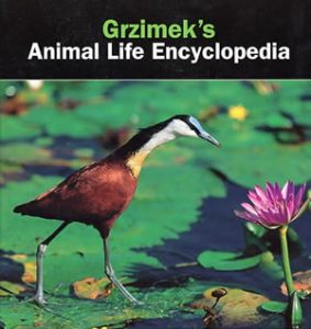 Go to Grzimek's Animal Life Encyclopedia