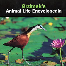 Grzimek's Animal Life