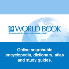 World Book Web Online