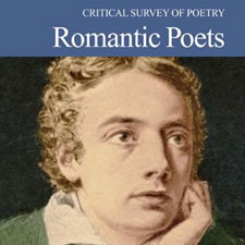 Critical Survey of Poetry