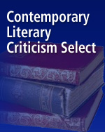 Go to Contemporary Literary Critcism