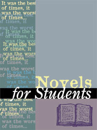 Go to Novels for Students