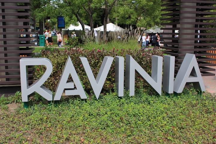 Ravinia Tickets Are Back