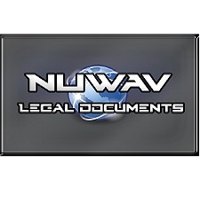 Nu Wav Legal Documents