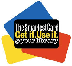 New Digital Library Card Registration