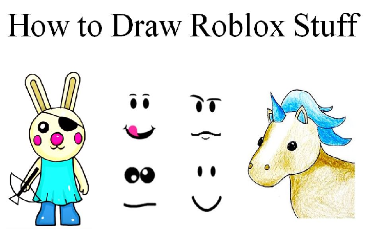 Old Roblox Faces How To Draw Roblox An Online Drawing Workshop For Ages 7 18 Worth Public Library District