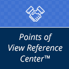 Points of Reference Center